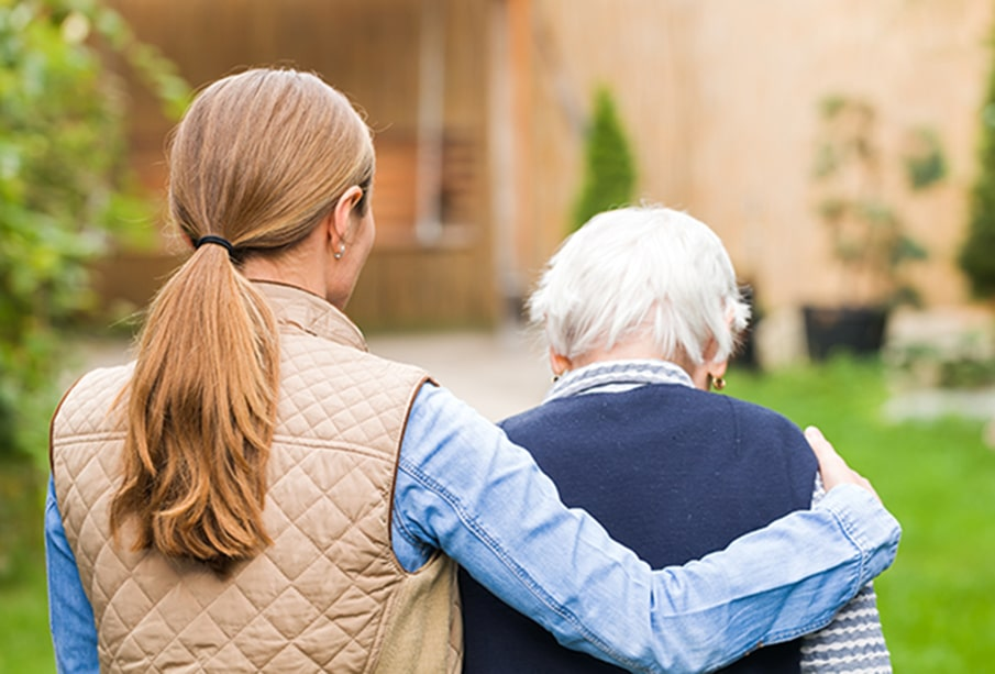 Dementia Registered Care Homes Bournemouth